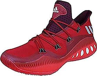 Sommerschuhe in Rot von adidas für Herren   Stylight