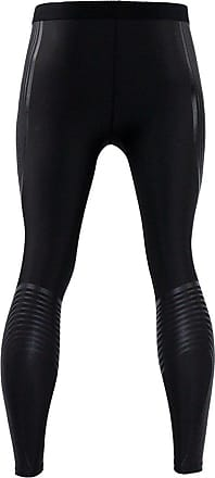 cca6edd3699c26 Vdual Mens Sports Compression Tights Cool Dry Baselayer Leggings Pro  Training Running Pants for All Season