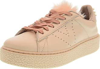 4a5b4624f42d Victoria Shoes Woman Low Sneakers with Platform 262118 Size 39 Cream