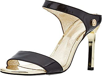 Versace Jeans Couture Scarpe con Cinturino alla Caviglia Donna 32fadd62a1c