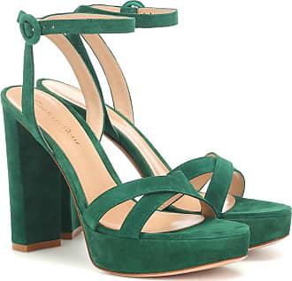 Sandali Con Tacco in Verde: 73 Prodotti fino al −74% | Stylight