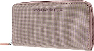Mandarina Duck MD20 Zip Wallet L Pale Blush