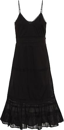 Velvet Zuly cotton midi dress