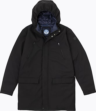 North Sails Rhode Island Storm Cheater Parka
