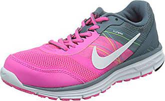 online store edf46 f7cda Nike Lunar Forever 4 MSL, Zapatillas de Running para Mujer, Rosa Gris