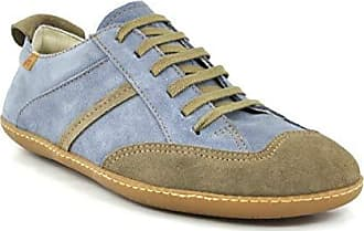 091012353af102 El Naturalista N5273 Damen Sneakers Blau