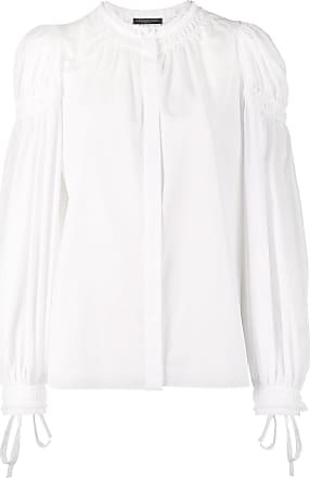 de913366b186e3 Alexander McQueen® Blouses: Must-Haves on Sale up to −75% | Stylight