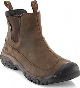 Keen Mens Anchorage III Waterproof Boots