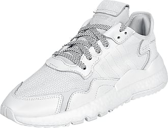 adidas Nite Jogger - Sneaker - weiß