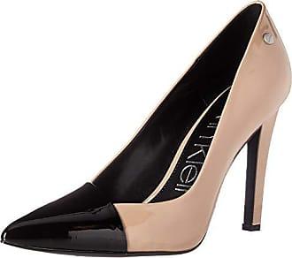 ab9399504c5 Calvin Klein Womens BRONIA Pump