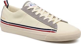 dd3216efe63c39 Champion Low Cut Shoe MERCURY LOW CANVAS - Sneaker für Herren   weiß