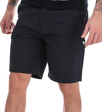Weekend Offender Mens High Desert Shorts in Navy Size 2XL