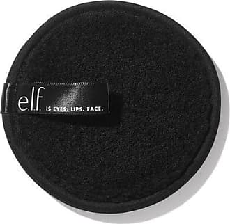 e.l.f. Cosmetics Cleansing Cloud in Black - Vegan and Cruelty-Free Makeup
