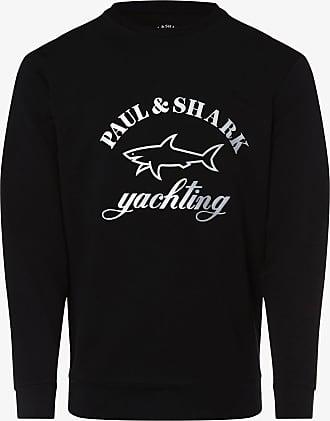Paul & Shark Herren Sweatshirt blau