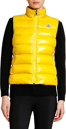 ce3221a26 Moncler® Quilted Vests: Must-Haves on Sale at USD $595.00+ | Stylight