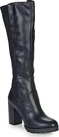 Buffalo® Lederstiefel in Schwarz: bis zu −20% | Stylight