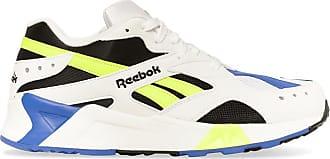 Reebok Reebok Aztrek sneakers WHITE/BLACK 38.5