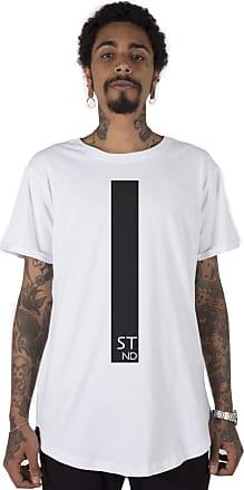 Stoned Camiseta Longline Line - Llnlinexxx-br-01
