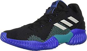 f4fbcba6e59ed adidas Mens Pro Bounce 2018 Low Basketball Shoe
