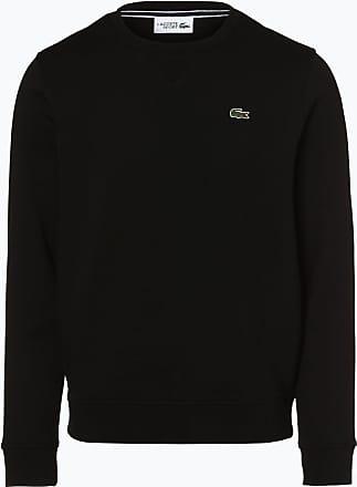 Lacoste Herren Sweatshirt schwarz