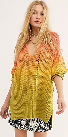 6fca6a21b9c Favorite Romance Tunic in Yellow. Delivery: free. Free People Come Together  Tunic by Free People