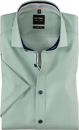 Groen Overhemden: 275 Producten & tot −74% | Stylight