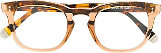 Retro Superfuture Super By Retrosuperfuture Numero 57 glasses - Brown