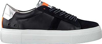 Kennel & Schmenger Blauwe Kennel & Schmenger Lage Sneakers 22490