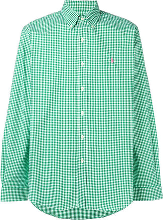 3668e0857 Polo Ralph Lauren® Checkered Shirts − Sale: up to −70% | Stylight