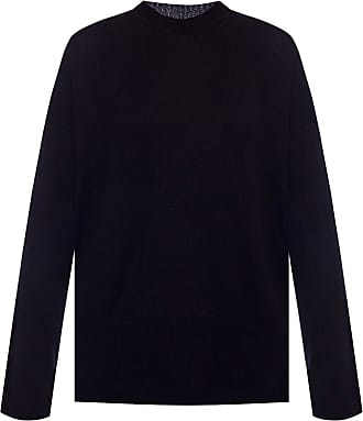 Jil Sander Cashmere Sweater Womens Black