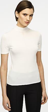 Escada Short-Sleeve Sweater