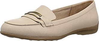 Life Stride Womens Phoebe Loafer, Soft Taupe, 7.5 W US