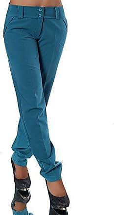 Diva Jeans Bundfaltenhosen für Damen − Sale: ab 12,95