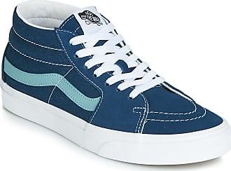 Vans : Baskets Montantes en Bleu jusqu'à −29%   Stylight