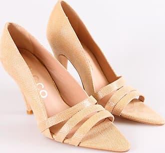 Sahoco Shoe with straps