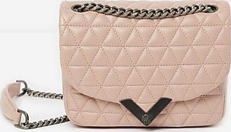 The Kooples Mini pink leather bag Stella by The Kooples - WOMEN