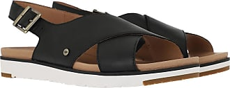 UGG Sandals - Kamile Sandal Black - black - Sandals for ladies