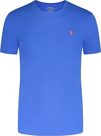 Polo Ralph Lauren T-Shirt, Custom Slim Fit von Polo Ralph Lauren in Blue für Herren