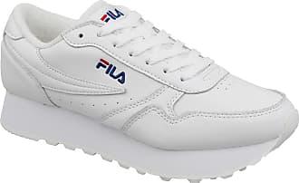 Fila® Lave Sneakers til Kvinner | Stylight