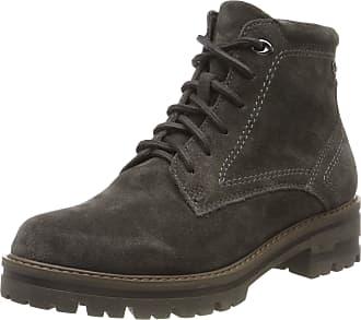 Jana Womens 8-8-26227-23 Ankle Boots, Beige (Cigar 314), 8 UK