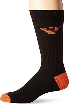 a2399ff91 Emporio Armani Mens Sponge Cotton 2 Pack in-Shoe Socks