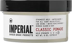 Imperial Haarstyling Classic Pomade 177 ml