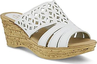 c0694a8a57b Spring Step® Wedge Sandals: Must-Haves on Sale up to −30% | Stylight