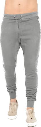 MyShoeStore Hi Vis Jogging Bottoms High Visibility Combat Cargo Thick Brush Fleece Trousers Reflective Tape Safety Work Wear Elasticated Waist Joggers Sweat Jog Tracksuit Pants