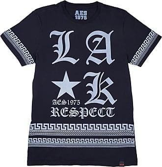 AES 1975 Camiseta AES 1975 Alongada (swag)