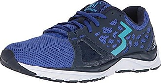 361° Womens 361-POISION Running Shoe, Indigo/Midnight, 10 M US