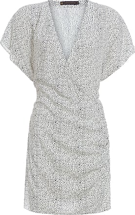 Vix Caftan Mix Way - Off White