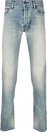 John Elliott + Co Calça jeans The Cast 2 Coast - Azul