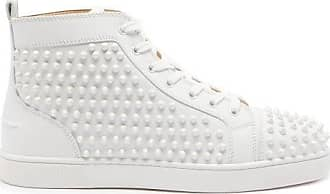 Christian Louboutin High Top Sneakers Must Haves On Sale Up To
