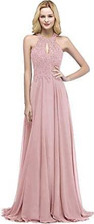 3c0749aa06210f MisShow Ballkleider Lang A Linie Mit Pailletten Abendkleider Langes  Elegantes Kleid Für Hochzeit
